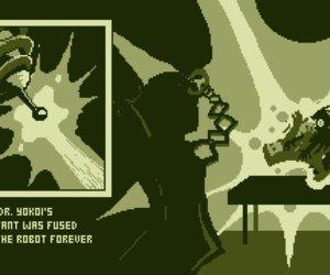 Super Rad Raygun: The Lost Levels Files
