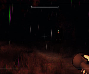 Slender: The Arrival Files