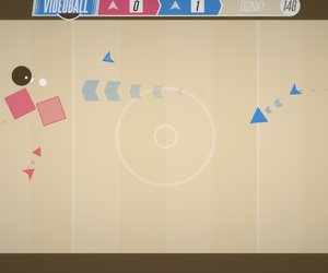 Videoball Screenshots