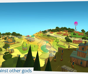 Project Godus Chat