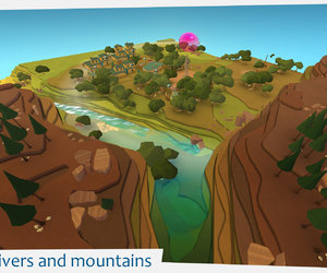 Project Godus Screenshots