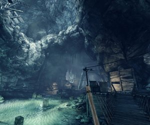 Deadfall Adventures Screenshots