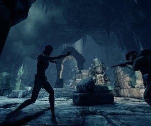 Deadfall Adventures Screenshots