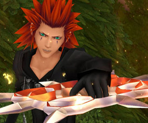 Kingdom Hearts HD 1.5 Remix Videos