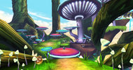 Skylanders: Swap Force 3DS screenshots