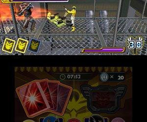 Power Rangers MegaForce Screenshots