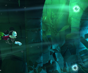 Castle of Illusion Starring Mickey Mouse HD Files