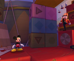 Castle of Illusion Starring Mickey Mouse HD Videos