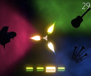 Fantasia: Music Evolved Screenshots