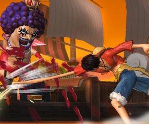 One Piece: Pirate Warriors 2 Videos