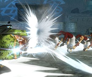 One Piece: Pirate Warriors 2 Chat