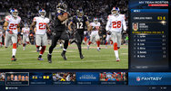 NFL and ESPN apps coming to Xbox One in November