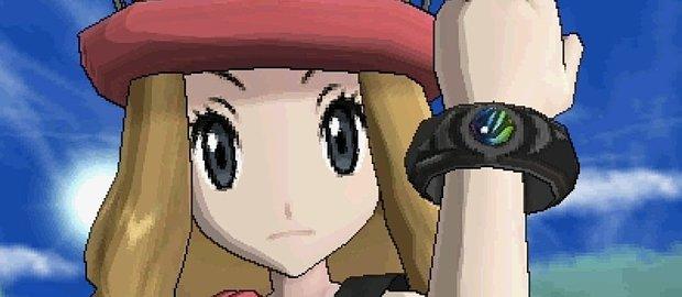 Pokemon X News
