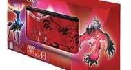 Pokemon X & Y special edition 3DS XL systems