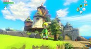 How Zelda: Wind Waker HD is influencing the next game