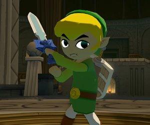 The Legend of Zelda: The Wind Waker HD Files