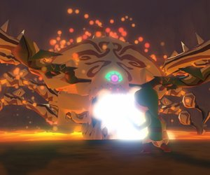 The Legend of Zelda: The Wind Waker HD Videos