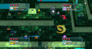 Transforming Adventure Time into a dungeon crawler: our WayForward interview