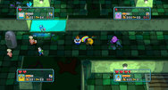 Adventure Time: Explore the Dungeon Because I DON'T KNOW! preview: quirky dungeon crawling