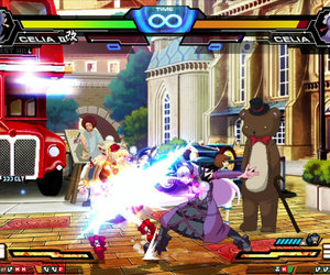 Chaos Code Chat