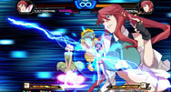 Chaos Code September 3 screenshots