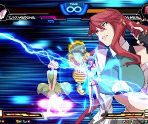 Chaos Code Screenshots