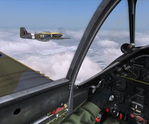 DCS: P-51D Mustang Chat