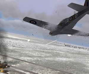 DCS: P-51D Mustang Screenshots
