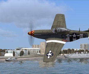 DCS: P-51D Mustang Files
