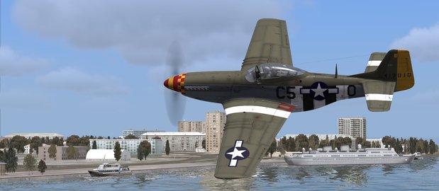 DCS: P-51D Mustang News