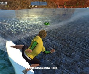 The Surfer Screenshots
