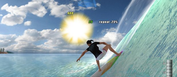 The Surfer News