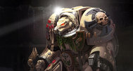 Space Hulk: Deathwing is an FPS