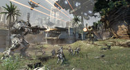 Titanfall behind-the-scenes video discusses creating Titans