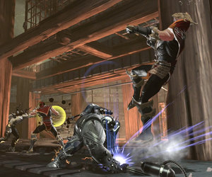 DC Universe Online: Sons of Trigon Videos