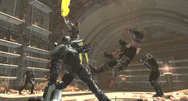 DC Universe Online: Sons of Trigon Screenshots DigitalOps