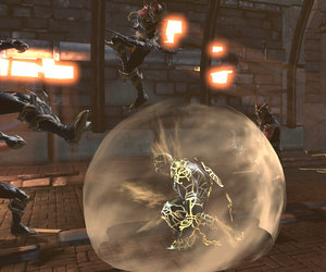 DC Universe Online: Sons of Trigon Files