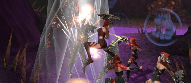 DC Universe Online: Sons of Trigon News