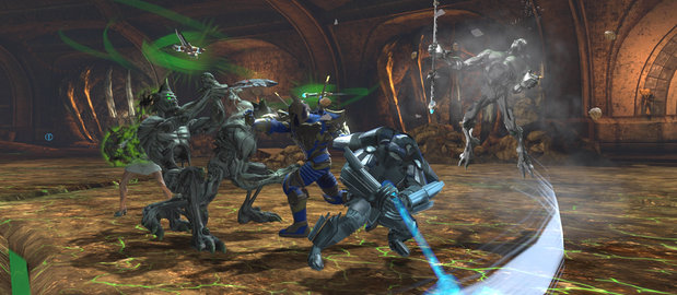 DC Universe Online: Sons of Trigon News