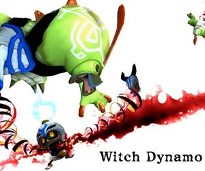 The Witch and The Hundred Knight Chat