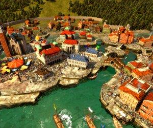 Rise of Venice Screenshots