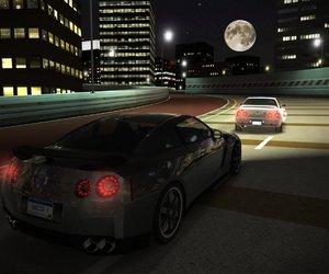 2K Drive Screenshots