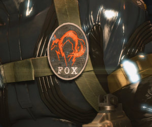 Metal Gear Solid V: Ground Zeroes Screenshots