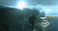 Metal Gear Solid: Ground Zeroes for PS4 and Xbox One will have better graphics (obviously)