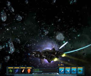 Starpoint Gemini 2 Screenshots