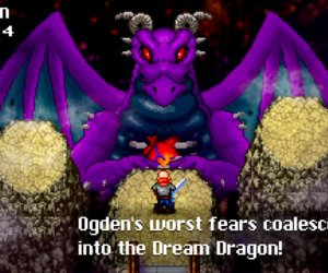 Dragon Fantasy Book II Screenshots