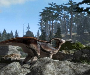 Carnivores: Dinosaur Hunter HD Chat