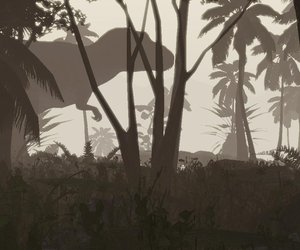Carnivores: Dinosaur Hunter HD Screenshots