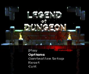 Legend of Dungeon Files