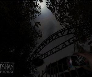 Huntsman: The Orphanage Screenshots